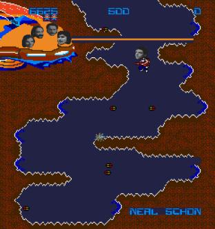 Journey Arcade 23