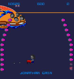 Journey Arcade 31