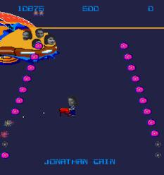 Journey Arcade 32