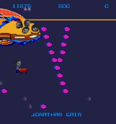 Journey Arcade 33