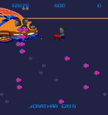 Journey Arcade 36