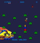 Journey Arcade 40