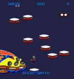 Journey Arcade 47