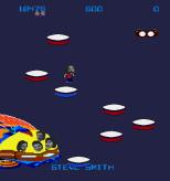 Journey Arcade 48