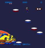 Journey Arcade 50