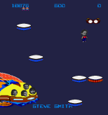 Journey Arcade 51