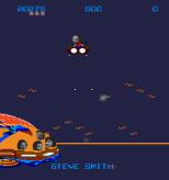Journey Arcade 52