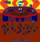 Journey Arcade 63
