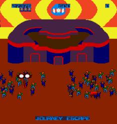 Journey Arcade 65