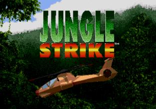 Jungle Strike Megadrive 001