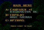 Jungle Strike Megadrive 002