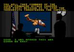 Jungle Strike Megadrive 004