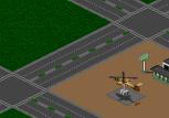 Jungle Strike Megadrive 007