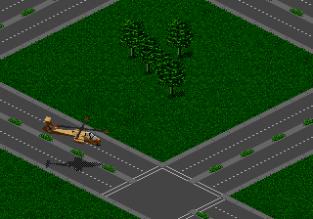 Jungle Strike Megadrive 009