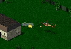 Jungle Strike Megadrive 010