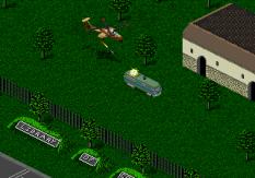 Jungle Strike Megadrive 011