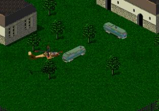 Jungle Strike Megadrive 012