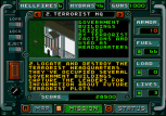 Jungle Strike Megadrive 029