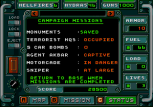 Jungle Strike Megadrive 030