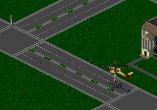 Jungle Strike Megadrive 034