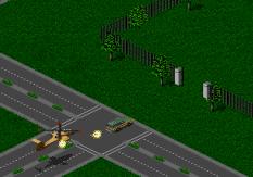 Jungle Strike Megadrive 043