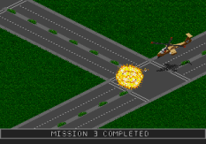 Jungle Strike Megadrive 044