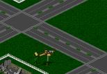 Jungle Strike Megadrive 048