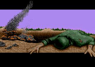 Jungle Strike Megadrive 056