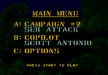 Jungle Strike Megadrive 061