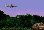 Jungle Strike Megadrive 062