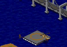 Jungle Strike Megadrive 065