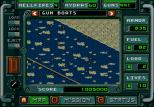 Jungle Strike Megadrive 070