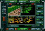 Jungle Strike Megadrive 072