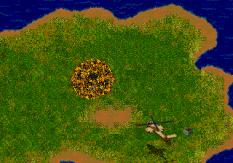 Jungle Strike Megadrive 077