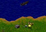 Jungle Strike Megadrive 084
