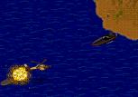 Jungle Strike Megadrive 085
