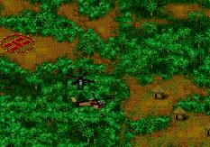 Jungle Strike Megadrive 087