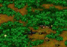 Jungle Strike Megadrive 088