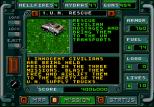 Jungle Strike Megadrive 094