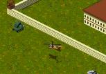 Jungle Strike Megadrive 101