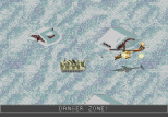 Jungle Strike Megadrive 104