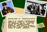 Jungle Strike Megadrive 115