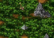 Jungle Strike Megadrive 120