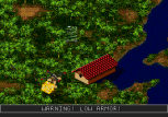 Jungle Strike Megadrive 123