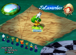 Legend of Mana PS1 04