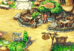 Legend of Mana PS1 18