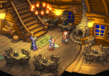 Legend of Mana PS1 19