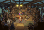 Legend of Mana PS1 20