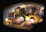 Legend of Mana PS1 25