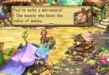 Legend of Mana PS1 29